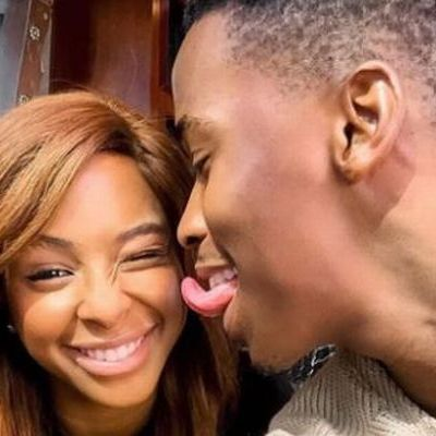 Boity admits that being so public with her romance was a mistake