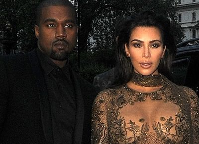 Kim and Kanye threaten an ex-bodyguard with a $10m lawsuit for an...
