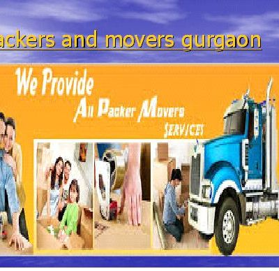 How to Find a Good Packers and Movers in Gurgaon
