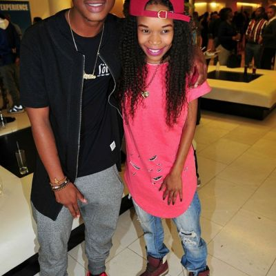Fifi Cooper and Emtee fight with boss over R1 Million Metro Award...
