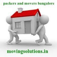 Home Shifting Made Easier By Professional Packers and Movers in B...