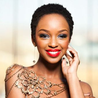 10 Things you didn't know about Nandi Mngoma