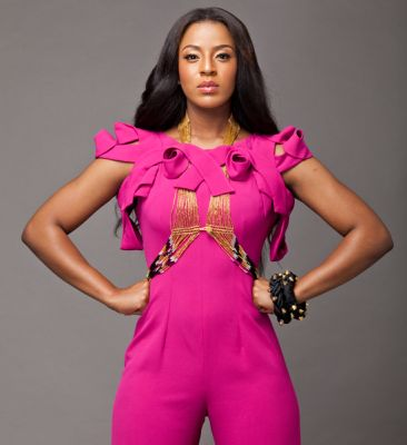 Interesting things you didn't know about Jessica Nkosi (Isibaya A...