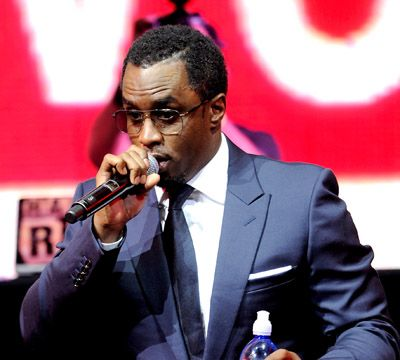 Sean 'Puff Daddy' Combs Retiring From Music to Focus on Acting