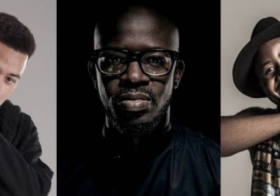 Congrats Black Coffee!! - While 'Hip Hop' fights 'House' Collects...