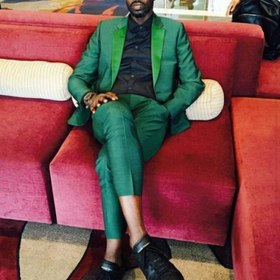 Nigerians are not happy for (BET AWARDS) Black Coffee - Read Why?