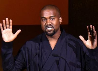 Kanye West: We're going to be gone in 100 years. I can't say enou...