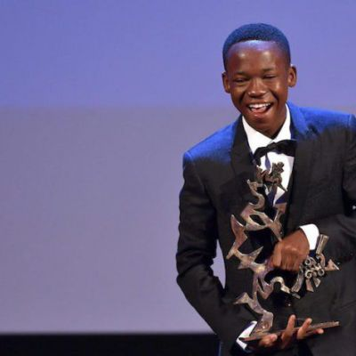 Abraham Attah, 14 yr-old Ghanaian actor to star in Spider-Man: Homecoming
