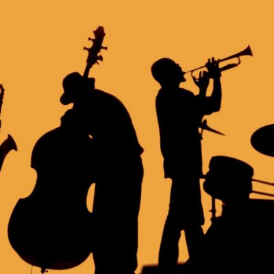 Jazz and early youth development in South Africa