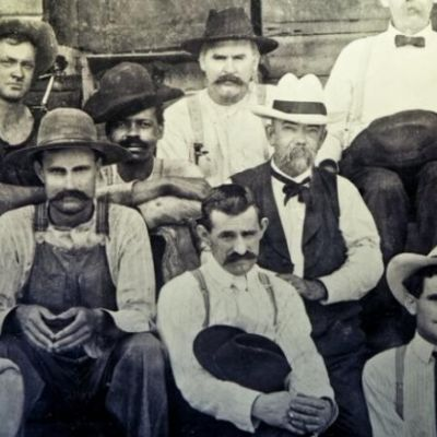 The makers of Jack Daniel's have admitted that a Black slave was behind its fabled recipe.