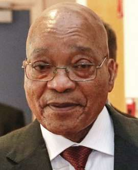 'The Nkandla Air New jet for Zuma will buy 16 Nkandlas'
