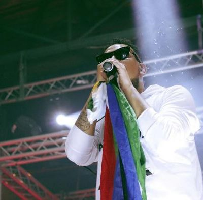 AKA is the first Hip Hop act to be headlining at the popular UK f...