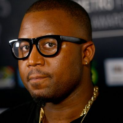 Cassper Nyovest - 'Why am I fighting with rappers?' I don't look ...