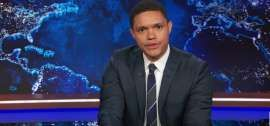 Watch: Trevor Noah talks about the fatal shootings in the US