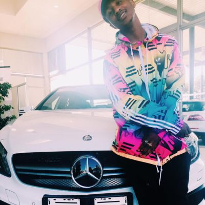 EMTEE - Two SAMA awards, a BET nomination, and now a new ride, th...