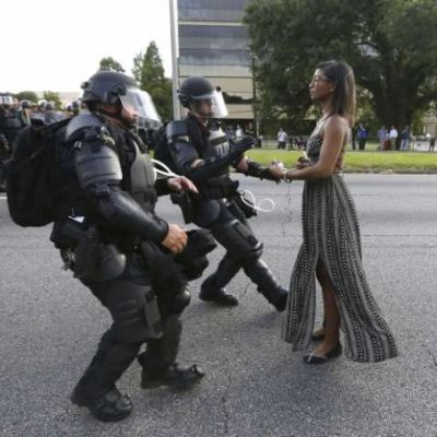 The Power of A Black Woman - The 'legendary' Trending picture