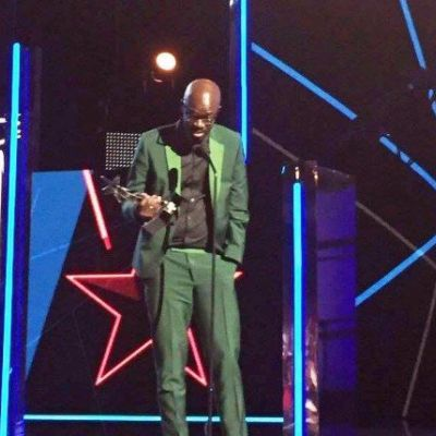Black Coffee's Already Recording Song With Alicia Keys….#can'twai...