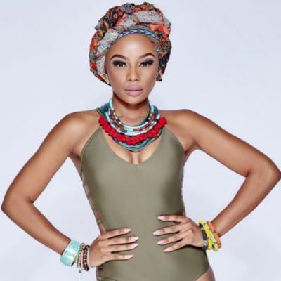 "Bonang Matheba ""If I Ever Have a Child, Which Is Never"""