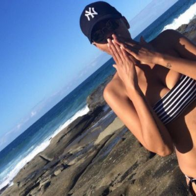 Hot!! Lootlove Shows Her Body To Die For In Beautiful Bikini Phot...