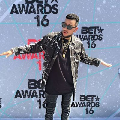 AKA was also interviewed by 106 & Park, a popular American music ...