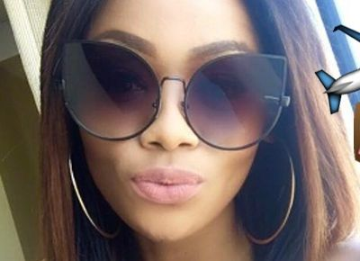 Bonang Matheba not interested in nonsense