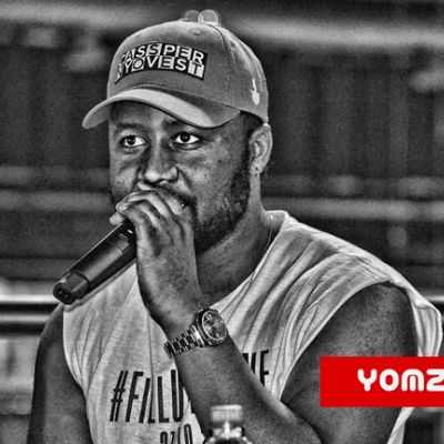 Cassper Nyovest aims to fill up Orlando Stadium with 40 000 fans