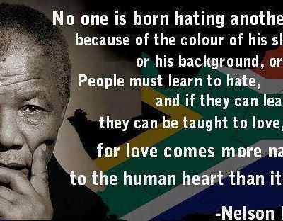 Nelson Mandela Most Popular Quotes