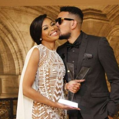 2016 Favourite Couple Winners: Bonang Matheba & AKA - YOU Spectac...