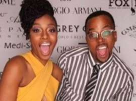 Maps Maponyane Officially confirmed that He & Nomzamo Mbatha are ...