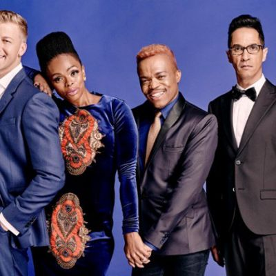 Watch…Idols SA Returned For its 12th Season Last Night, July 17