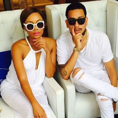 AKA Super Mega Buys Bonang a Louis Vuitton Bag. Watch Video!!!