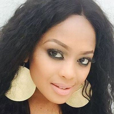 Lerato Kganyago's Happy that she's not a mom and not married