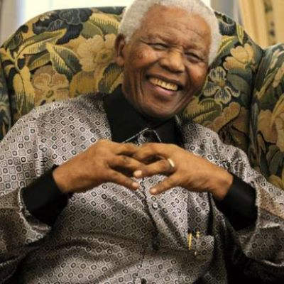 SA Politicians are using Mandela's Legacy to WIN elections