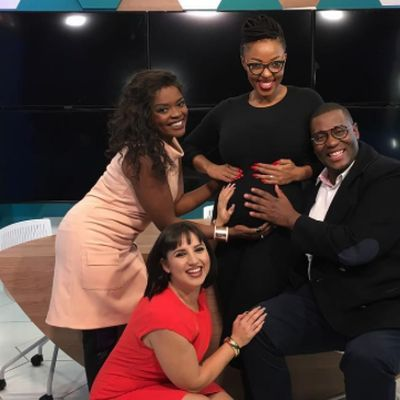 The radio and TV personality Pabi Moloi has confirmed that she is...