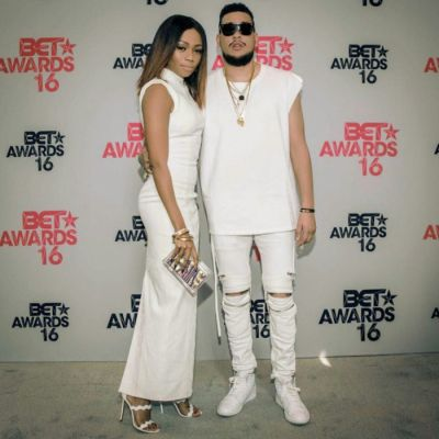 AKA and Bonang have deleted almost all of their pictures together...