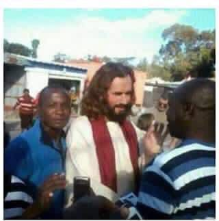 Twitter looks for Jesus in NMB after ANC loss