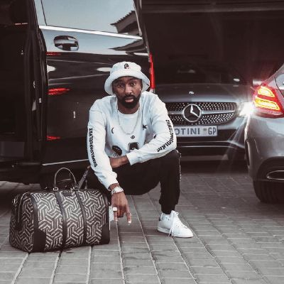 Julius Malema claims Mabala Noise Entertainment paid Nasty c, Riky Rick….nothing less than R5 million each