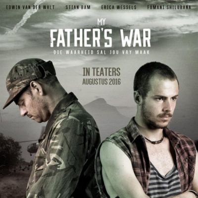 'My Father's War' is arguably the best SA films this year….watch ...