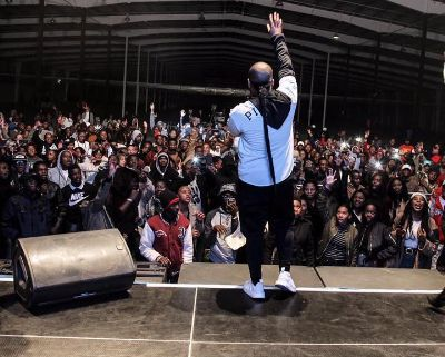 Vibe To Cassper Nyovest's New Joint As He Launches Family Tree | ...