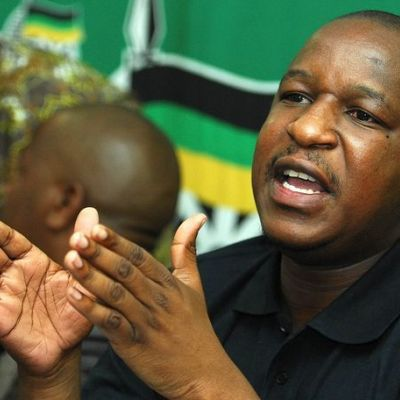 ANCYL wants Malema back to ANC, we need him
