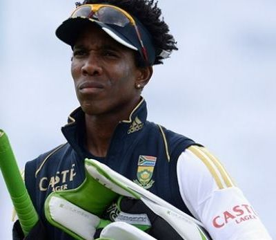 Cricket South Africa bans Thami Tsolekile, three others for corru...