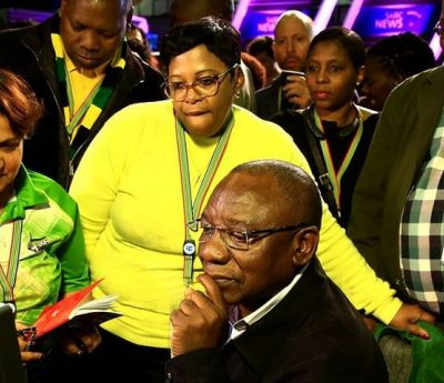 ANC admits Zuma scandals chased middle class supporters