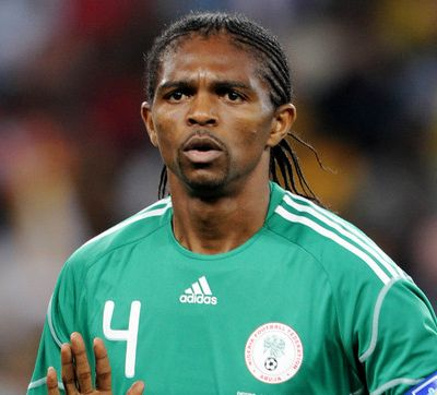 9 Things You Did Not Know About Kanu Nwankwo