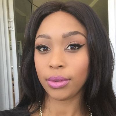 10 Interesting Facts You Didn't Know About Minnie Dlamini