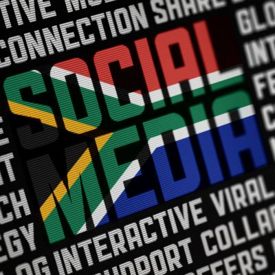 South Africa's 11 most popular social networks