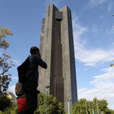 South Africa regains rank as Africa's biggest economy