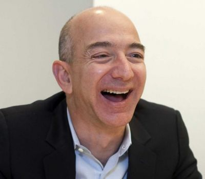Jeff Bezos Amazon Quietly Eliminates List Prices To Deter Fake-Di...