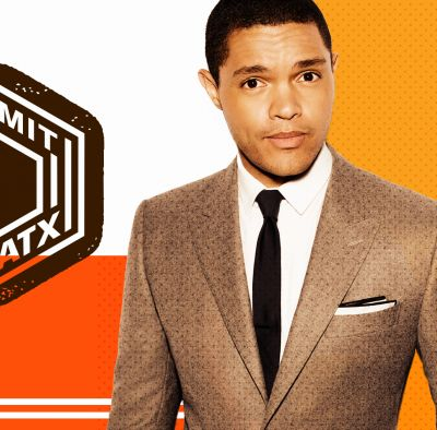 10 Facts Interesting Things you Might Not Know about Trevor Noah
