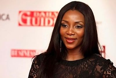 9 Things You Probably Didn't Know About Genevieve Nnaji