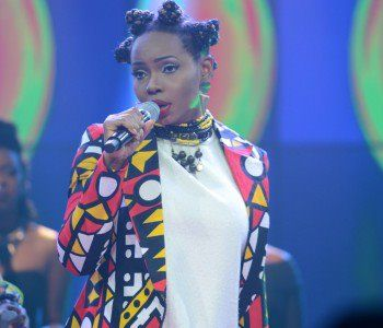 5 Interesting Facts You Didn't Know About Yemi Alade